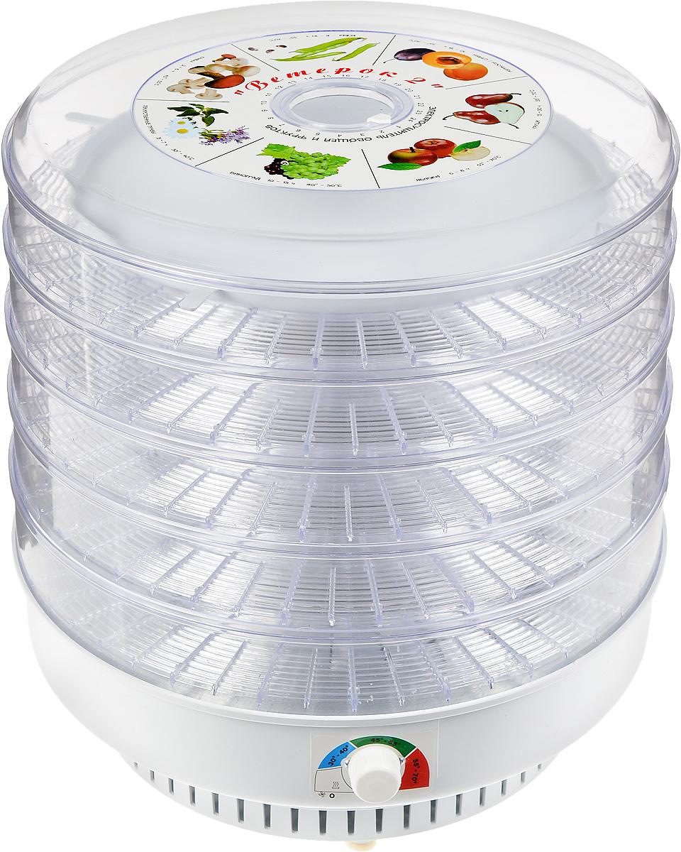 Дегидратор Ветерок-2, цвет прозрачный фея ледянка ветерок цвет салатовый