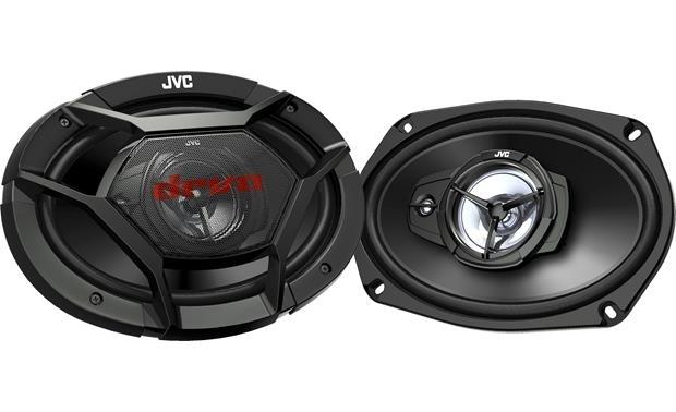 Колонки автомобильные JVC CS-DR6930
