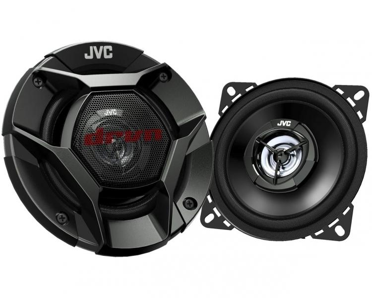 Колонки автомобильные JVC CS-DR420