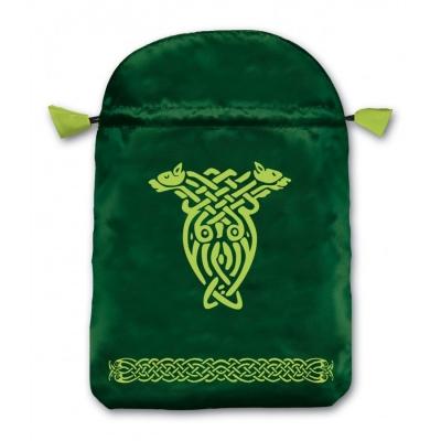Мешочек для карт Lo Scarabeo Кельтский. BT12 мешочек для карт lo scarabeo кельтский крест bt30