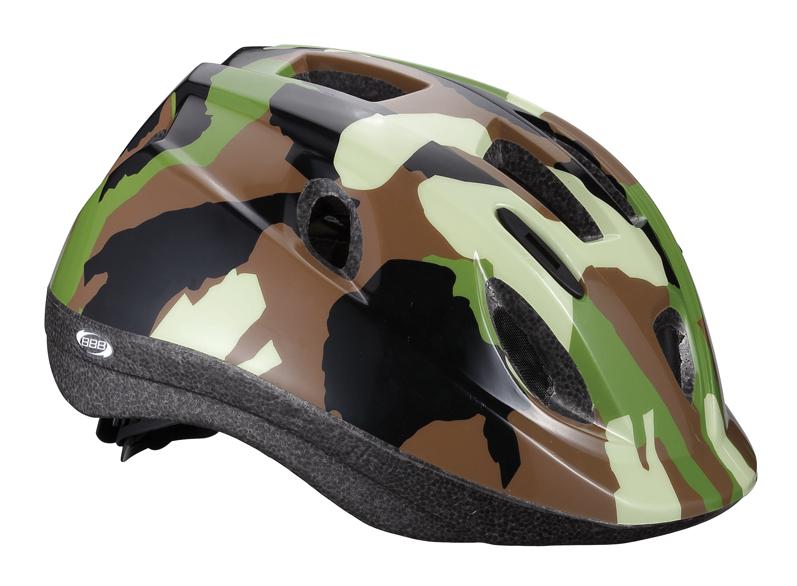 Шлем летний BBB Boogy, цвет: камуфляж. Размер S (48-54 см) alfa настенный светильник alfa new york 90990