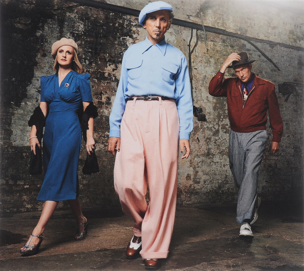 Let The Record Show: Dexys Do Irish And Country Soul цена и фото