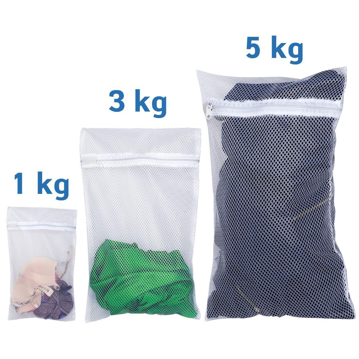 Набор мешков-сеток для стирки Artmoon