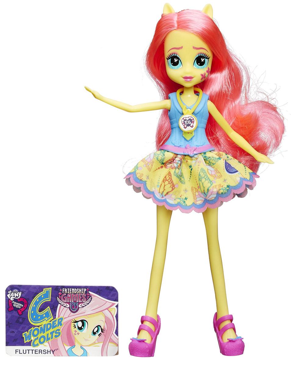 Картинки про кукол пони