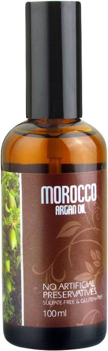 Morocco Argan Oil Масло арганы для волос 100 мл