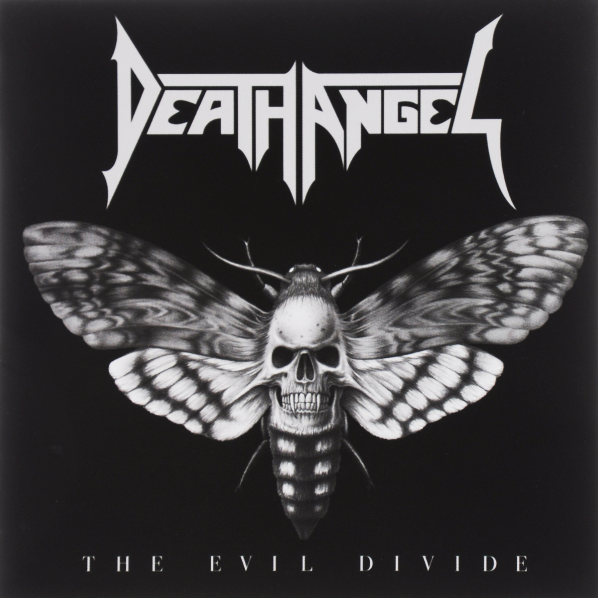 Death Angel Death Angel. The Evil Divide the great divide