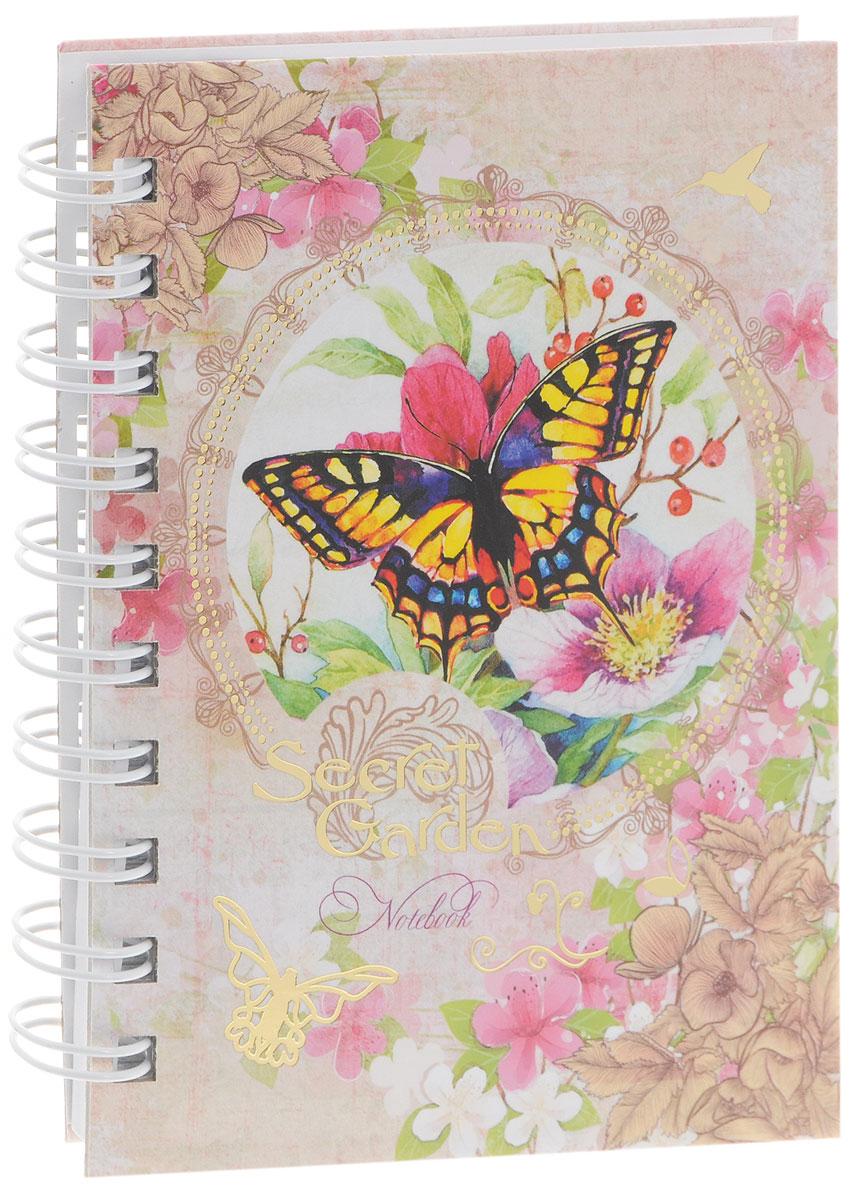 Смешная, винтажные открытки тетрадь 100 листов