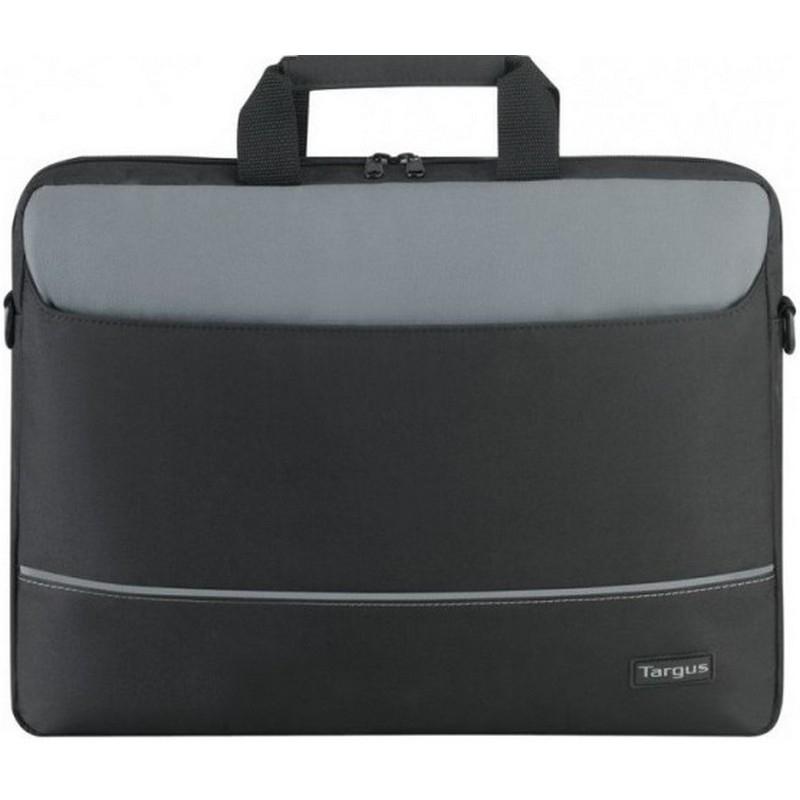 Сумка для ноутбука 15.6 Targus Intellect, Black цена