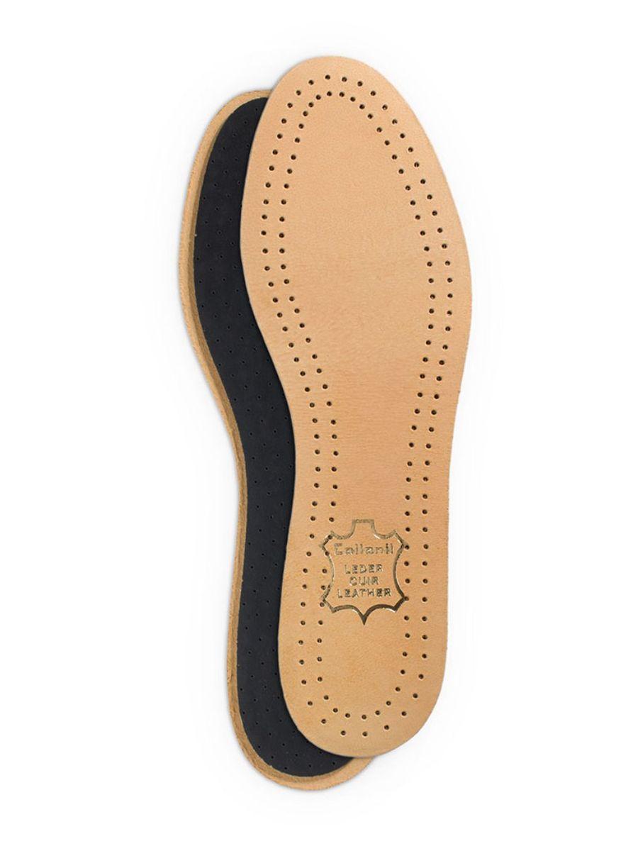 Стельки для обуви Collonil Luxor, с латексной основой, 2 шт. Размер 36 collonil стельки с мехом купить