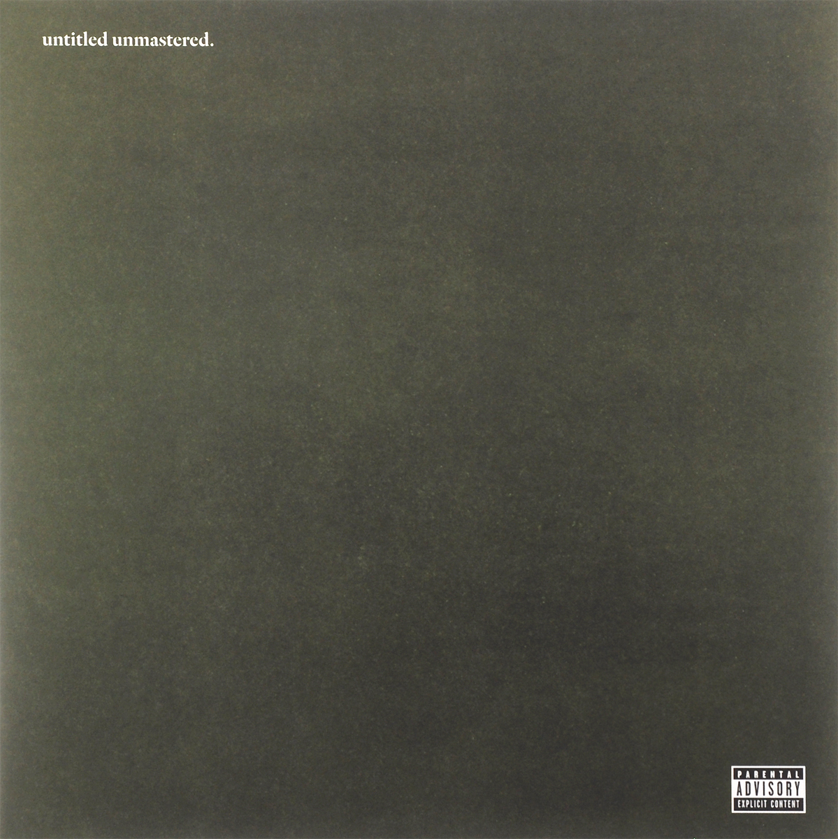 Кендрик Ламар Kendrick Lamar. Untitled Unmastered (LP) kendrick lamar kendrick lamar to pimp a butterfly 2 lp