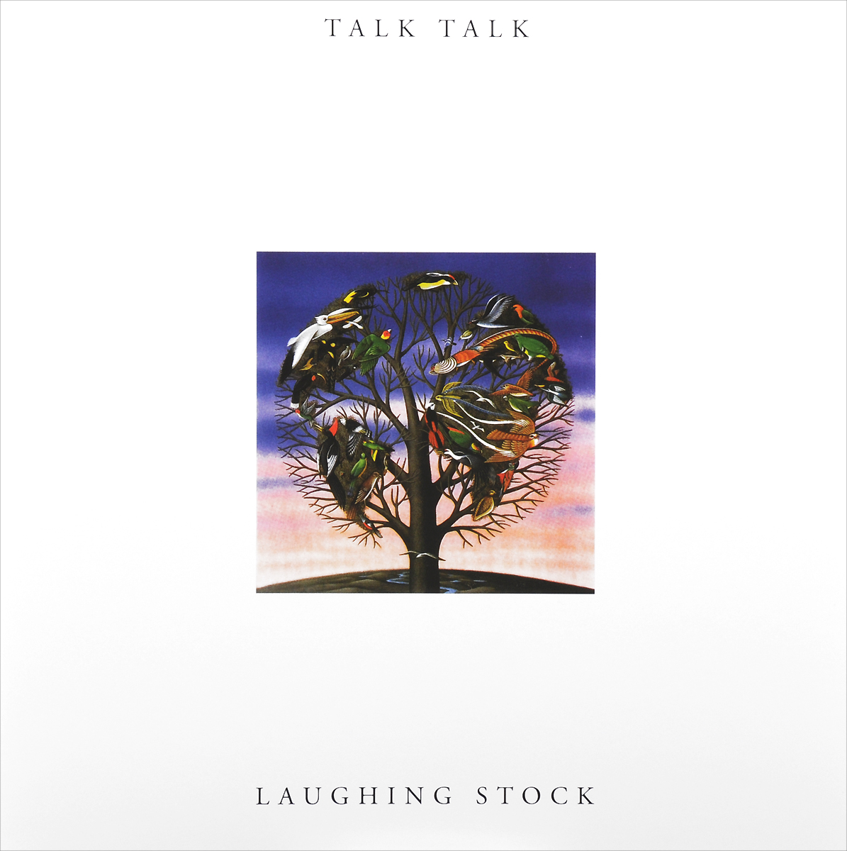 Talk Talk. Laughing Stock (LP)
