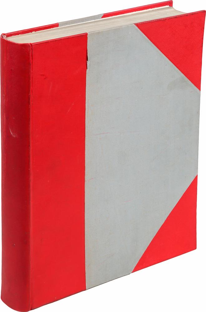 Журнал Огонек. Годовая подшивка за 1943 год