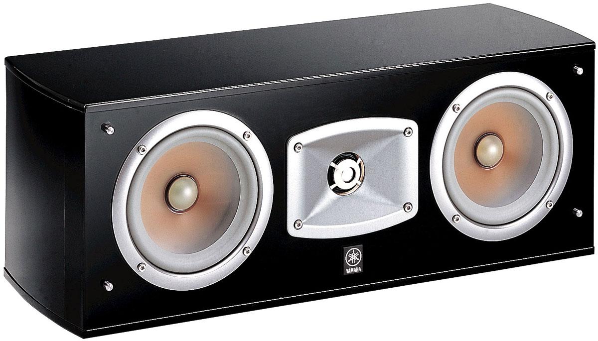 Акустическая система Yamaha NS-C444, Black