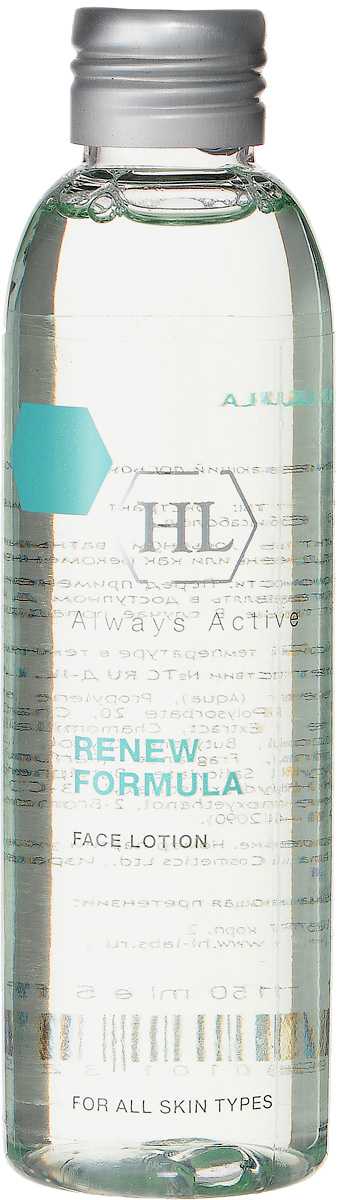 Holy Land Лосьон для лица Renew Formula Face Lotion 150 мл holy land boldcare starting lotion лосьон 150 мл