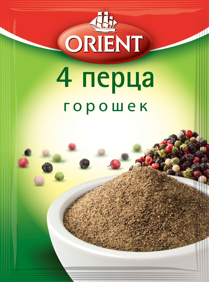 Orient 4 перца горошек, 10 г from alibaba high quality uf water purifier big flow 3000l h