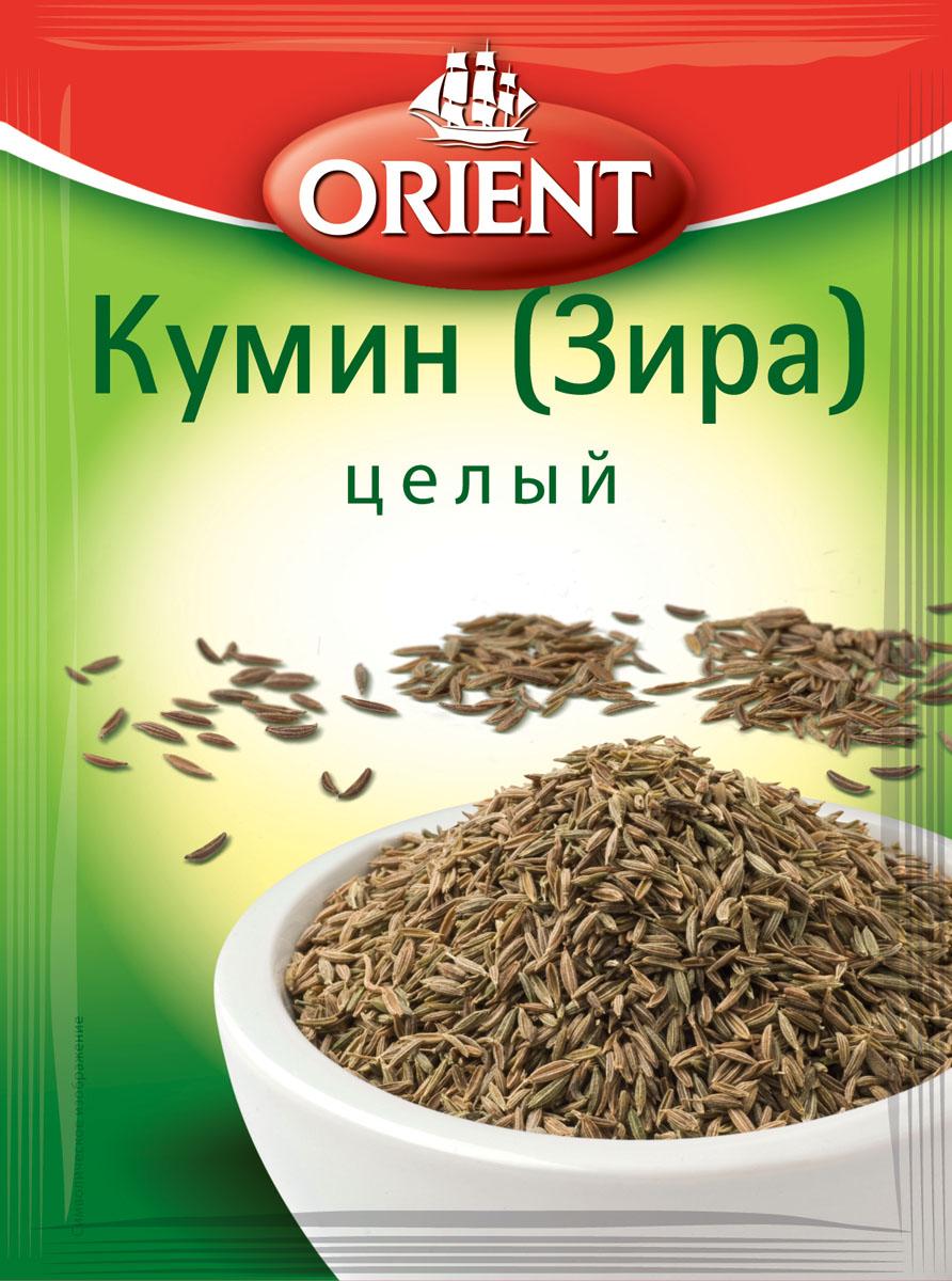 цены на Orient Кумин (зира) целый, 12 г  в интернет-магазинах