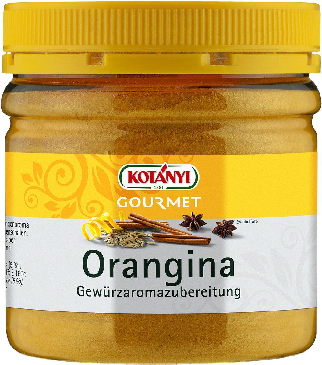 Kotanyi Приправа с ароматом апельсина, 170 г kotanyi для блюд вок 320 г