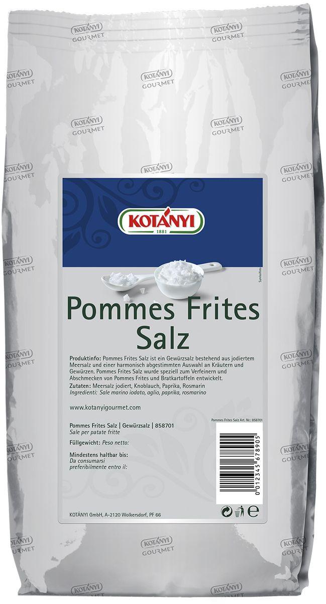 Kotanyi Для картофеля, 1 кг