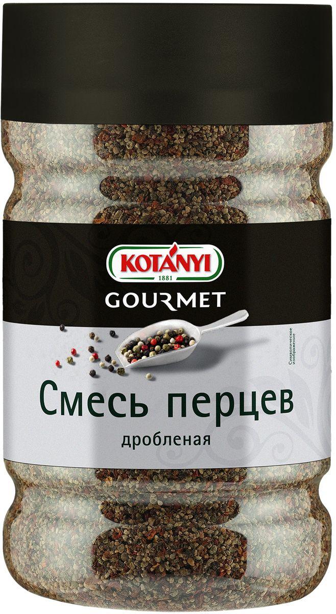 купить Kotanyi Смесь перцев дробленая, 612 г недорого