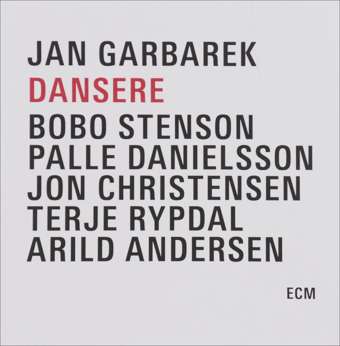 Ян Гарбарек,Бобо Стенсон,Терджи Рипдал,Эйрилд Андерсен,Джон Кристенсен,Палл Даниельсон Jan Garbarek. Dansere (3 CD) недорого