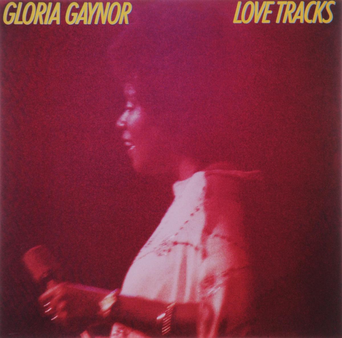 Фото - Глория Гейнор Gloria Gaynor. Love Tracks глория эстэфан gloria estefan alma caribena caribbean soul