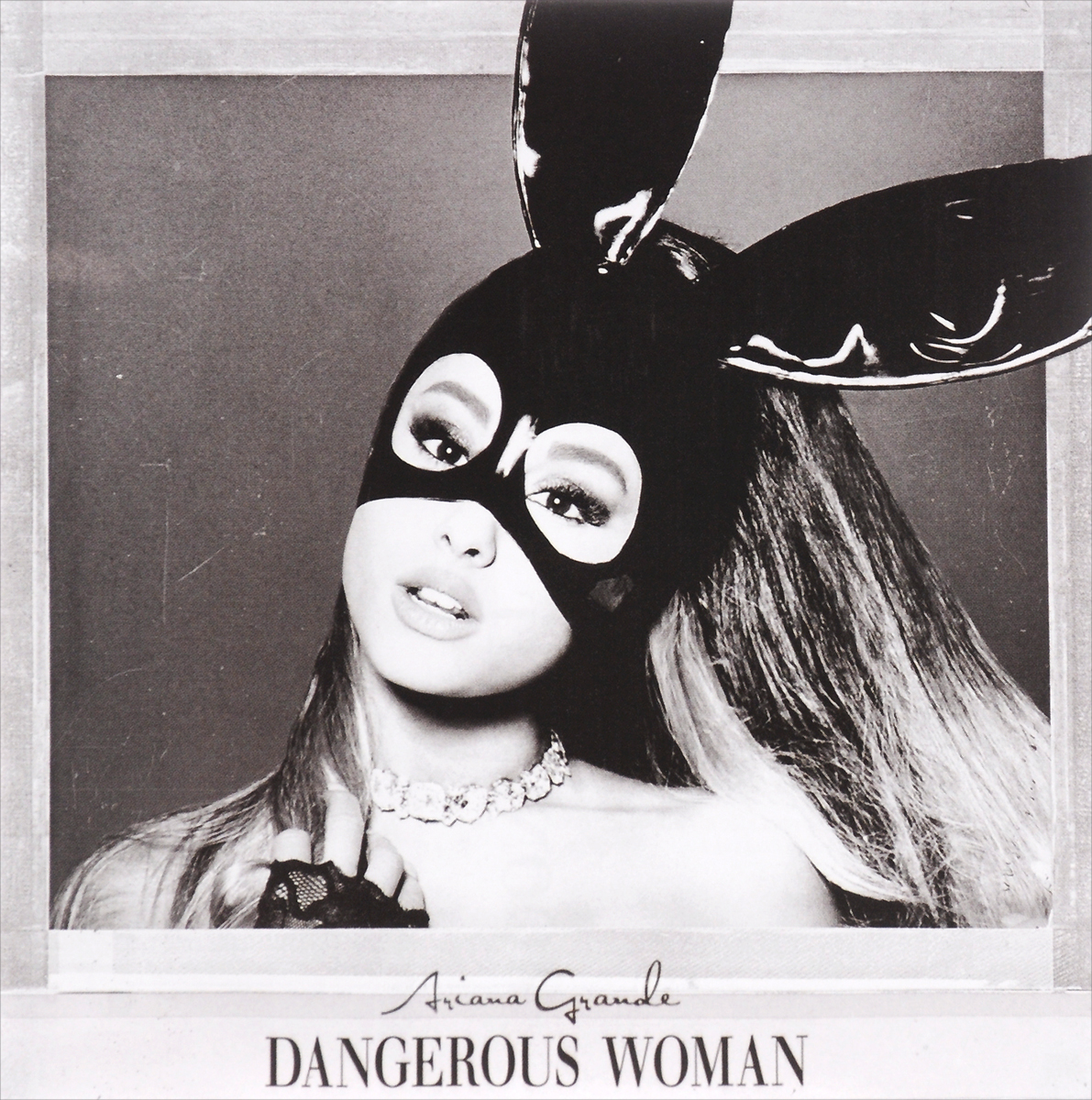 Ариана Гранде Ariana Grande. Dangerous Woman ariana grande ariana grande dangerous woman 2 lp
