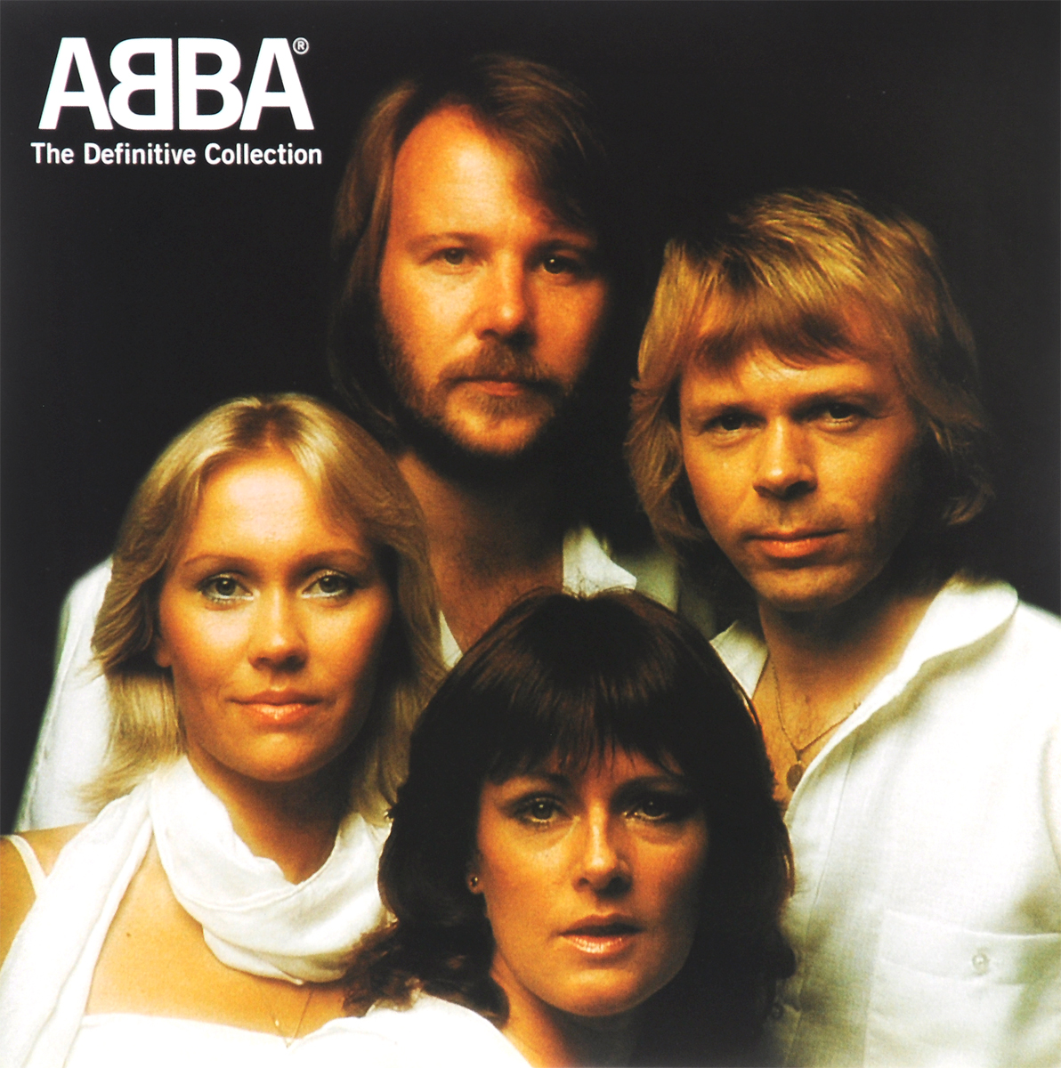 ABBA ABBA. The Definitive Collection (2 CD) abba abba oro grandes exitos