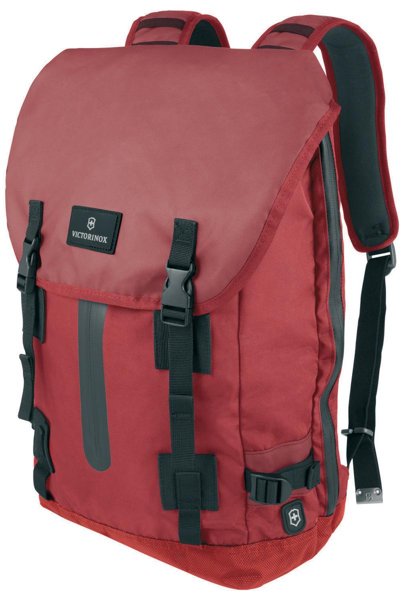 купить Рюкзак Victorinox Altmont 3.0. Flapover, 32389403, красный, 19 л по цене 10590 рублей