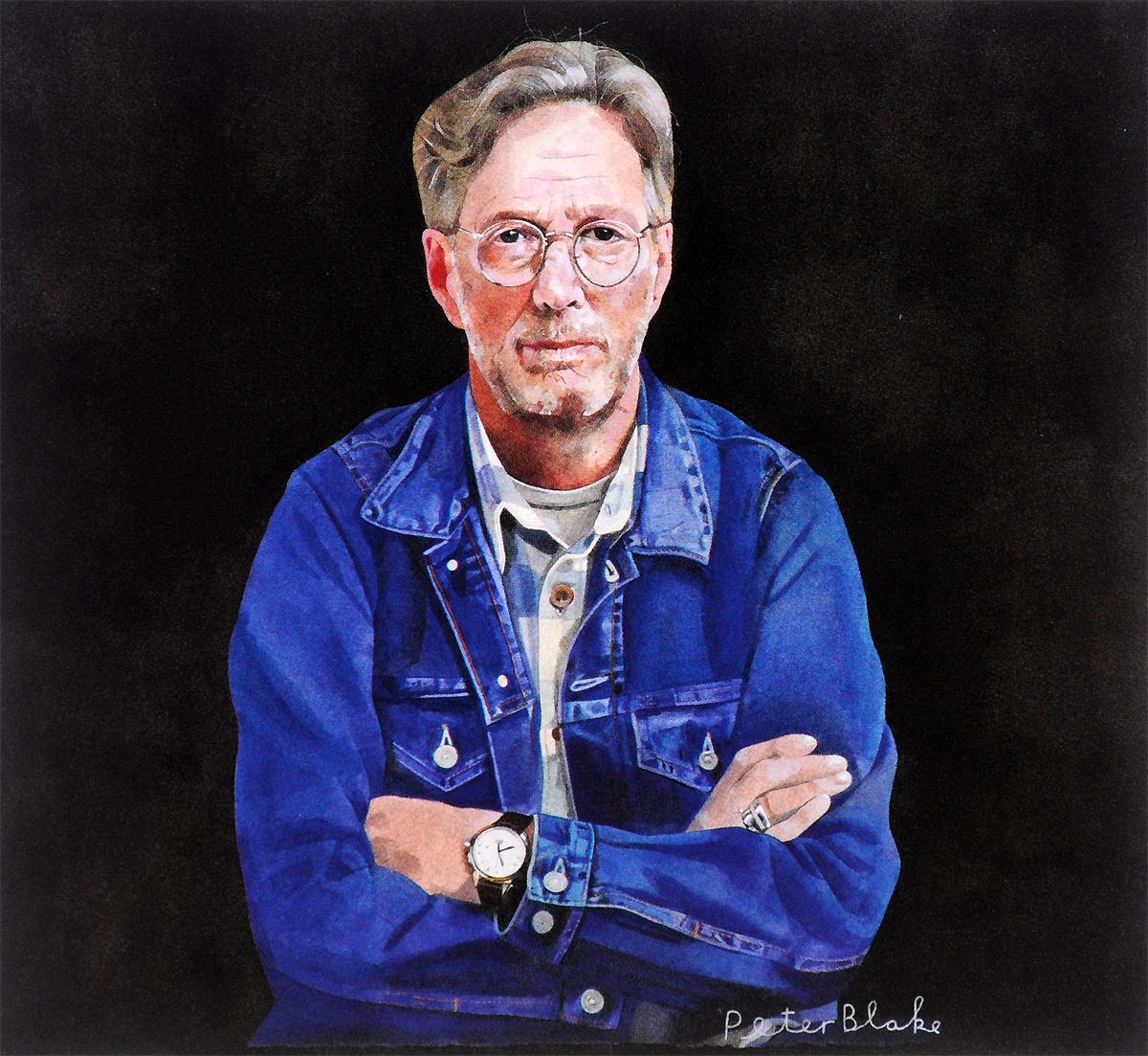 цена на Эрик Клэптон Eric Clapton. I Still Do