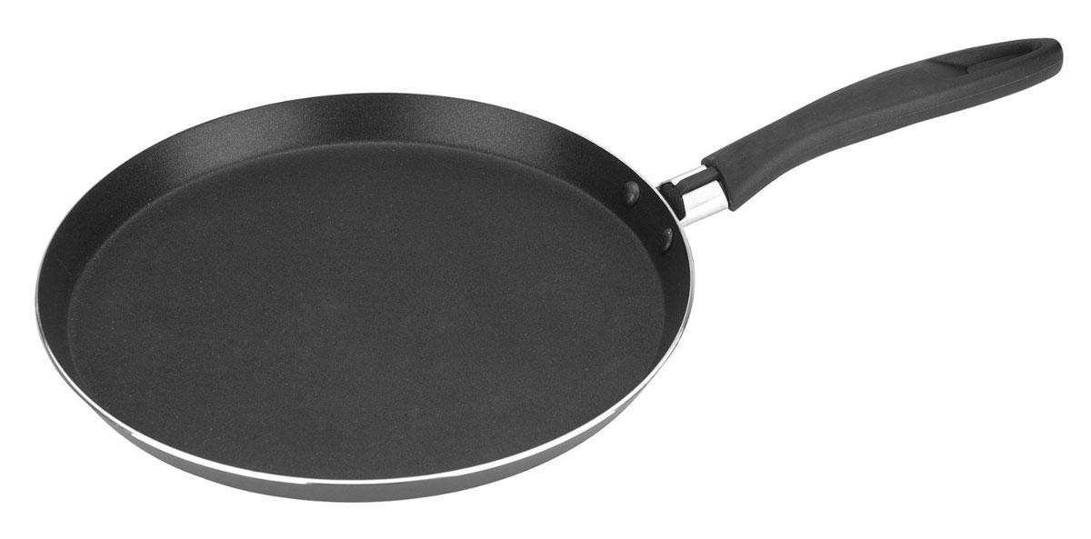 """Сковорода для блинов Tescoma """"Presto"""", с антипригарным покрытием. Диаметр 25 см"""