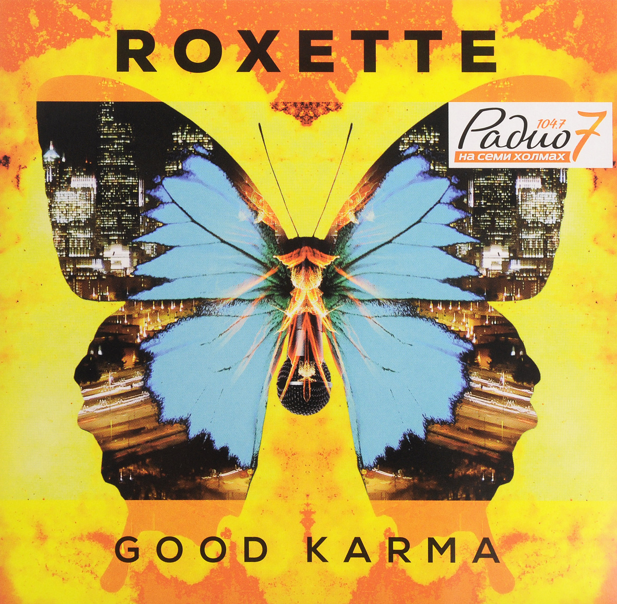 Roxette Roxette. Good Karma roxette roxette a collection of roxette hits their 20 greatest songs