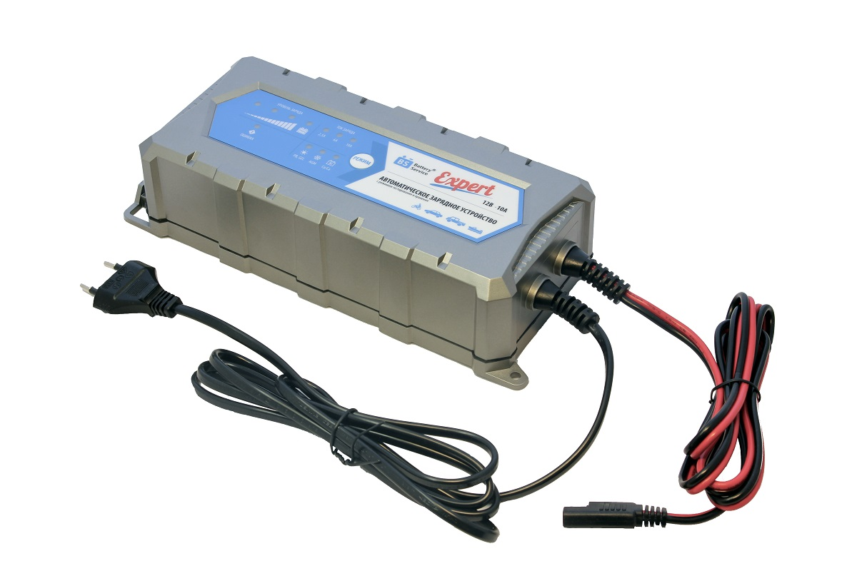 Зарядное устройство Battery Service