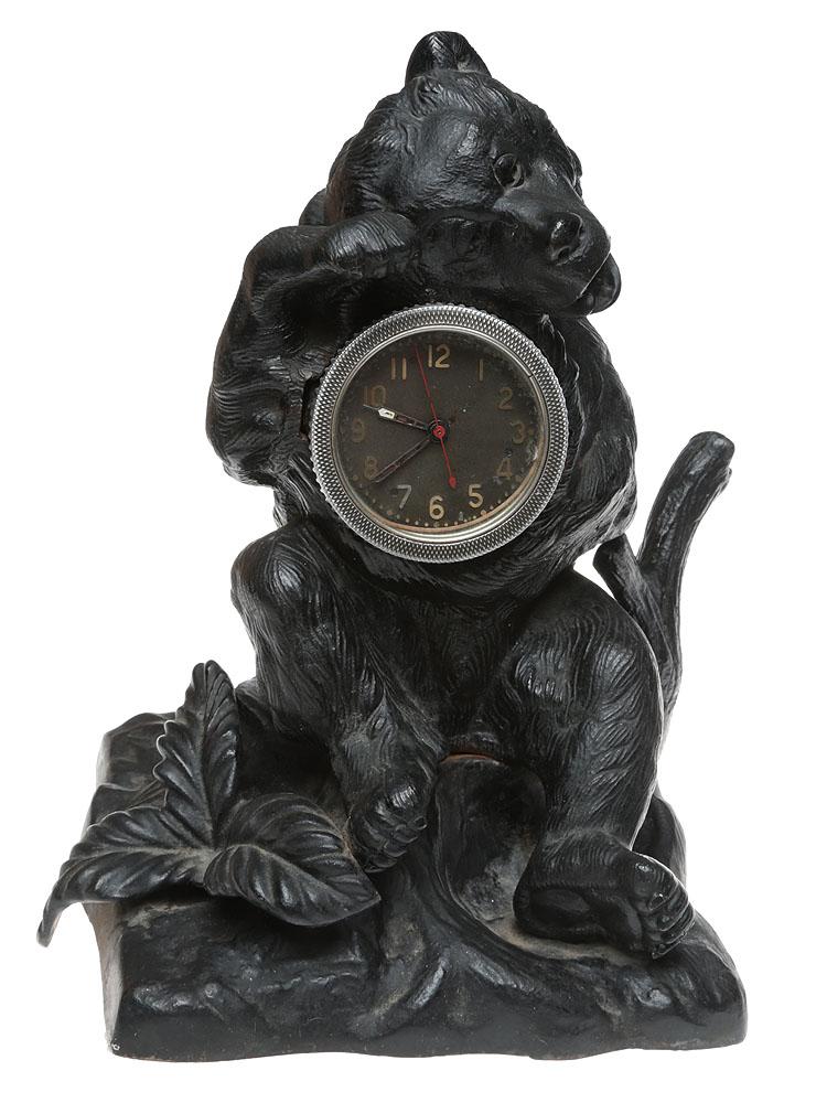фото часов в каслинском литье участники проекта