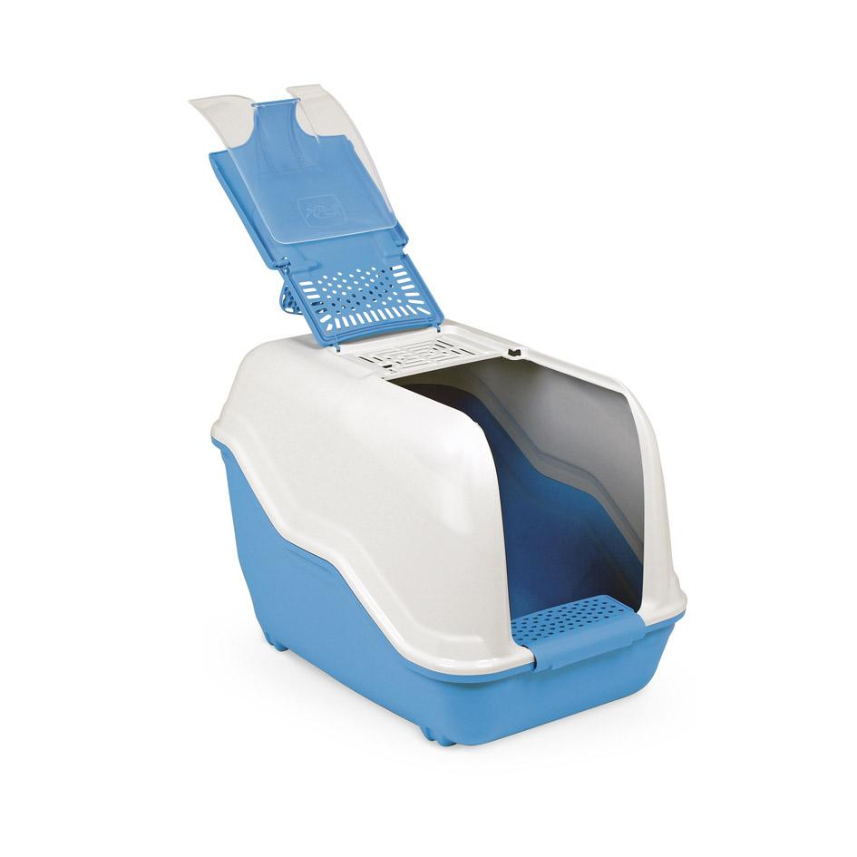 Био-туалет для животных MPS