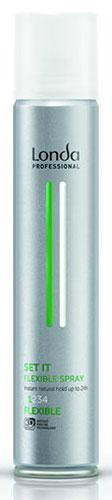 Londa Professional SET IT Лак для волос нормальной фиксации 500мл лак для волос нормальной фиксации set it