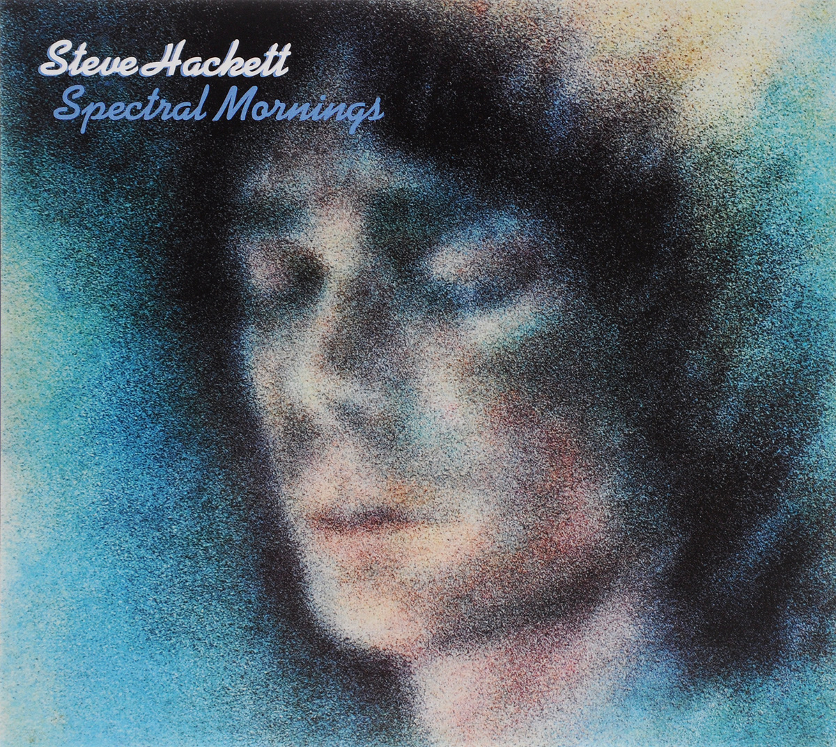 Стив Хэкетт Steve Hackett. Spectral Mornings (3 CD) steve hackett steve hackett wolflight 2 lp cd