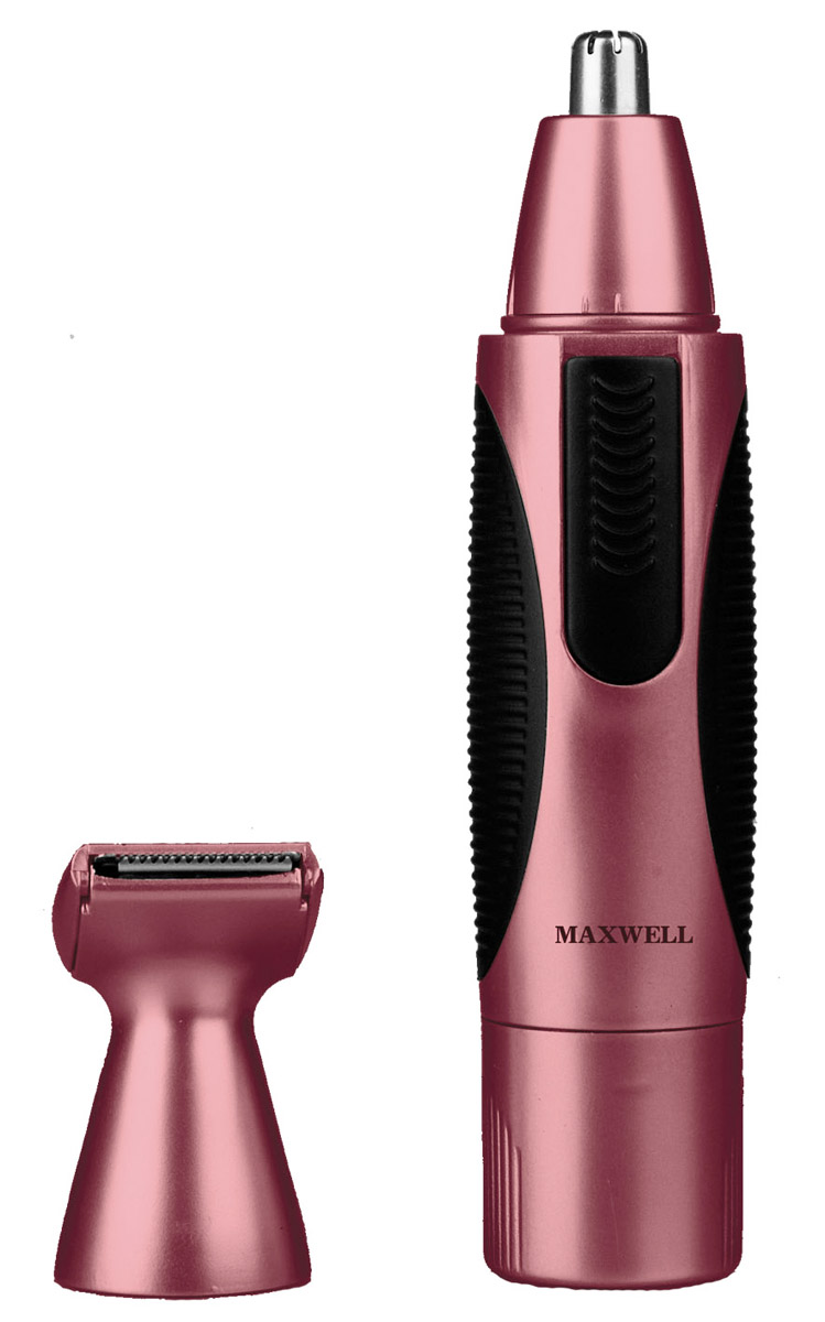 Триммер для носа и ушей Maxwell MW-2801 Maxwell