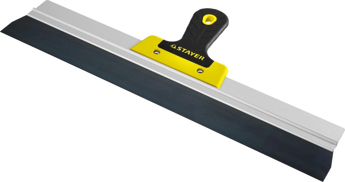 Шпатель фасадный Stayer Professional, анодированный, 470 мм шпатель для силикона 135 мм