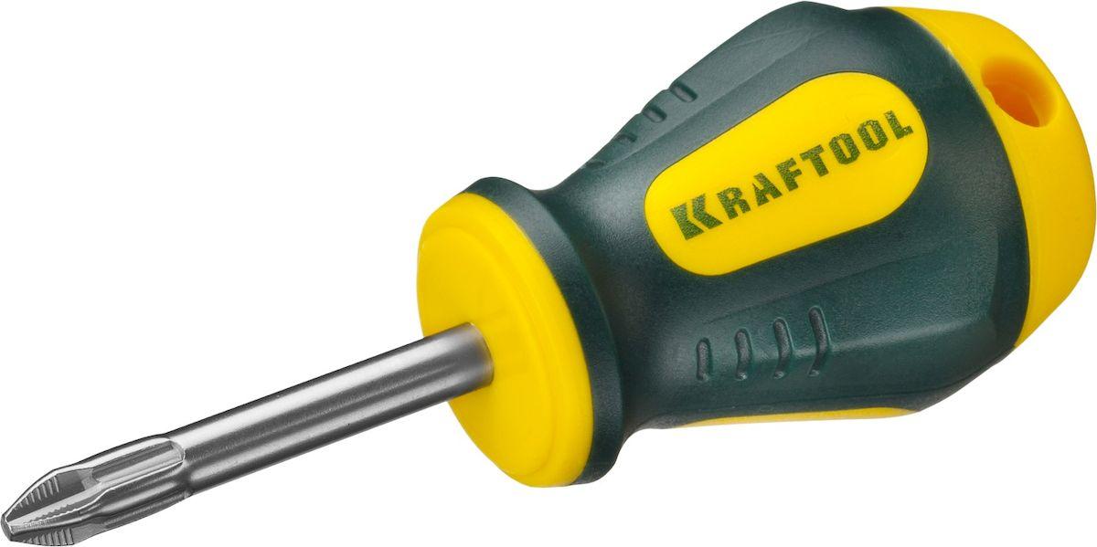 "Отвертка Kraftool ""Expert"", PH 2 x 38 мм"