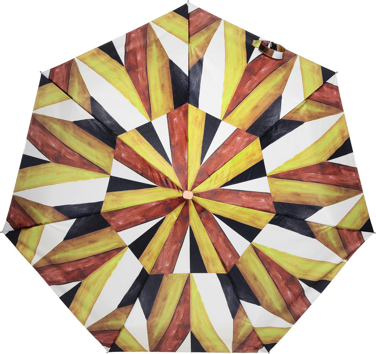 M&P 5869-3 Зонт полный автом. 4 сл. жен. зонты
