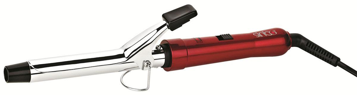 Щипцы для завивки Sinbo SHD 7032, Red