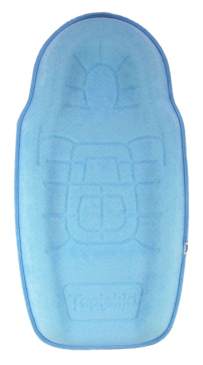 TeploKid Позиционер-подушка цвет голубой TK-SM02-D plantex подушка позиционер supreme sleep