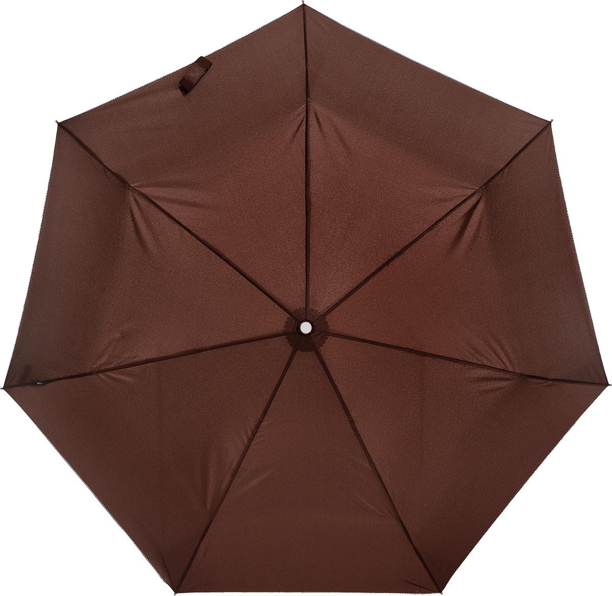 Bisetti 3580-5 Зонт полный автом. 3 сл. жен. зонты