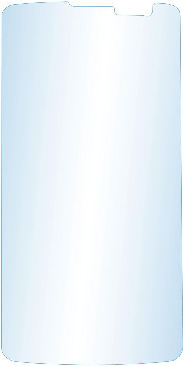 Skinbox защитное стекло для LG L Bello, глянцевое