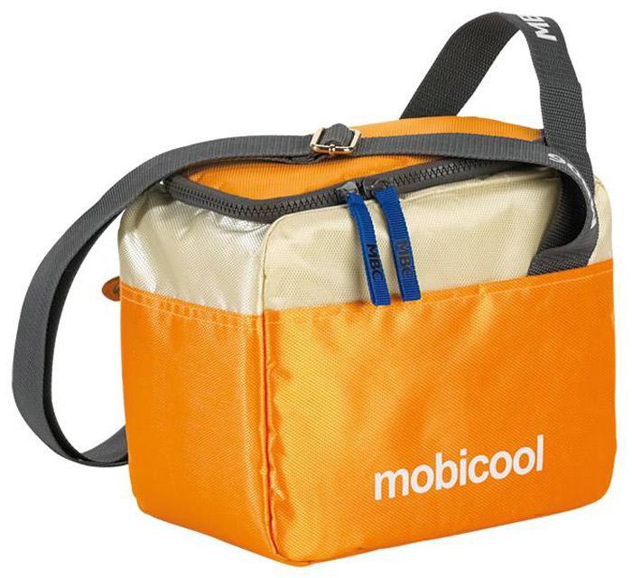 MOBICOOL Sail 6, Orange термосумка термосумка mobicool sail 13 цвет синий 39 х 32 х 14 см