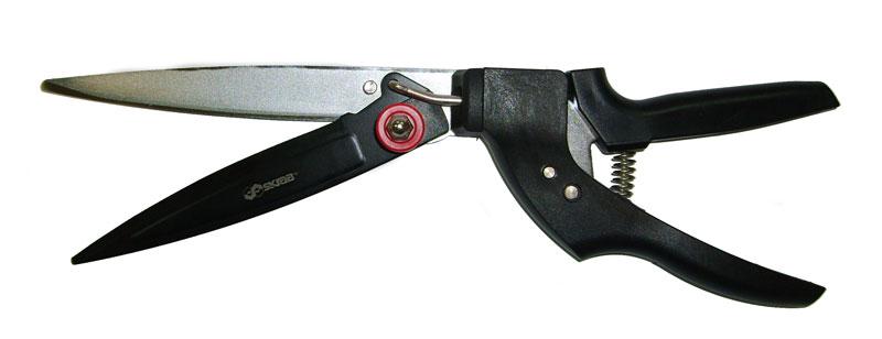 Ножницы Skrab, для травы, поворотные. 28017 ножницы для травы green apple поворотные