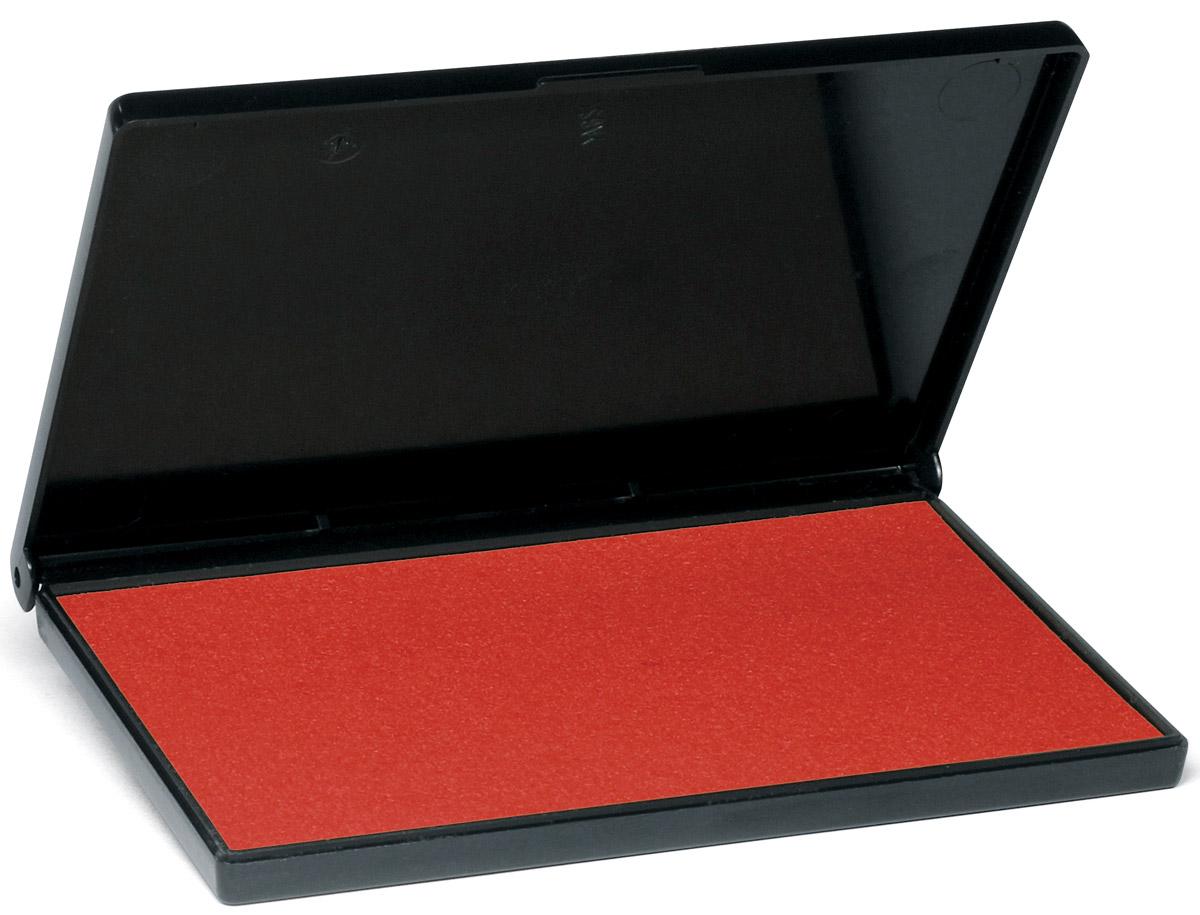 Trodat Штемпельная подушка красная 11х7 см цены онлайн