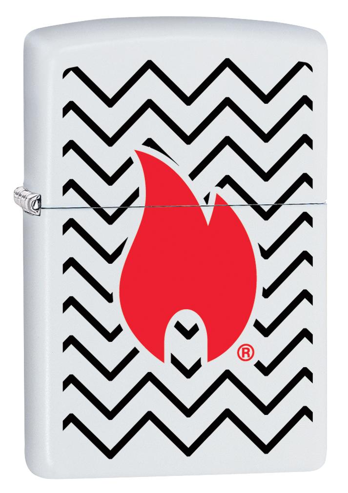 Зажигалка Zippo 214 Zippo, 3,6 х 1,2 х 5,6 см. 29192