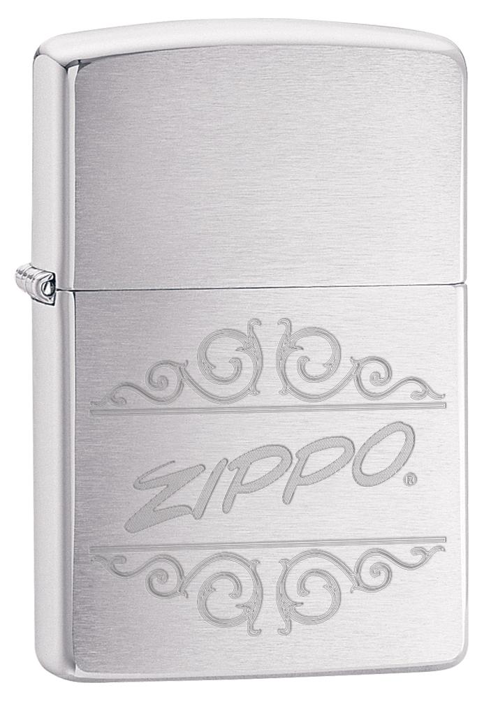Зажигалка Zippo 200 Zippo, 3,6 х 1,2 х 5,6 см цена