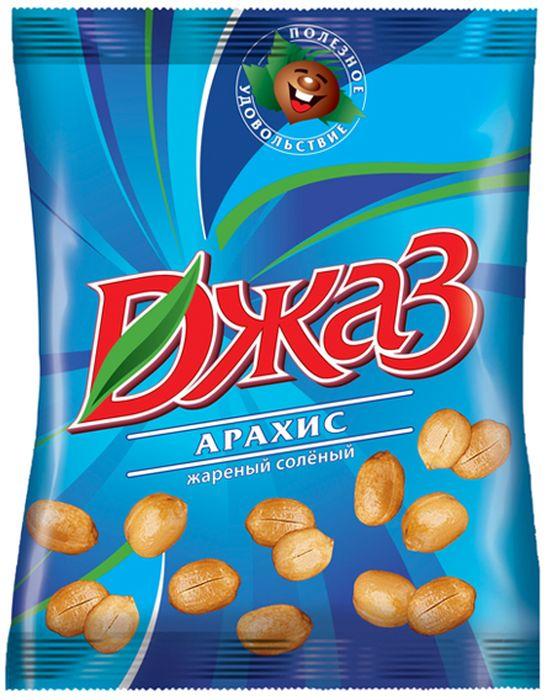 Джаз арахис жареный соленый, 40 г peyman арахис жареный острый 40 г